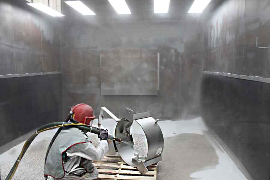 Glassline manufacturing
