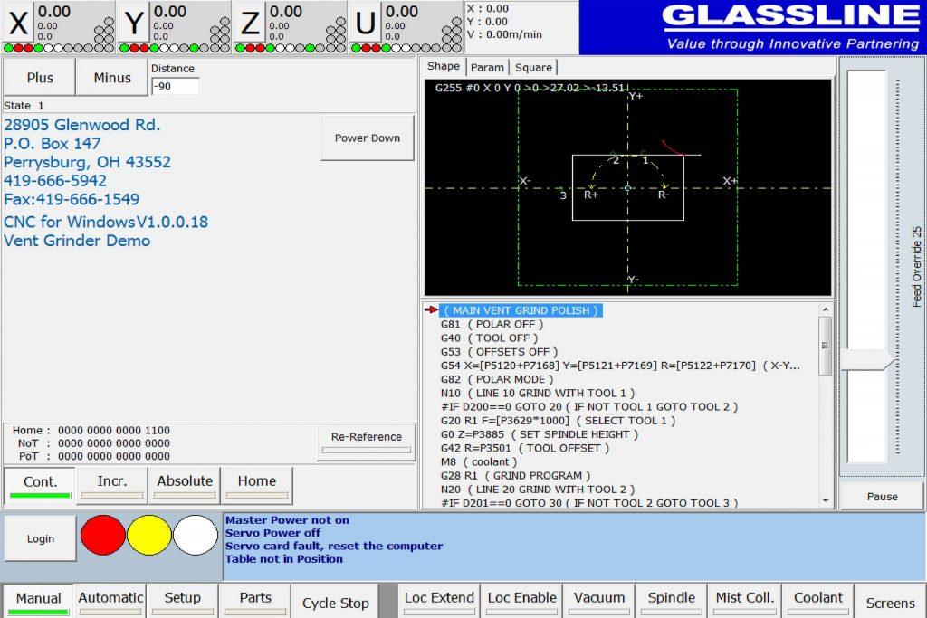 CNC Programming & Design